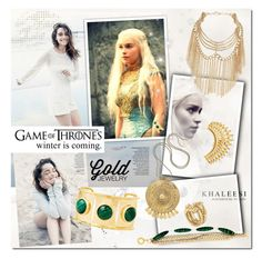 """""""Golden Games"""" by justlovedesign ❤ liked on Polyvore"""