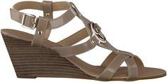 Beige Scapa sandalen 21/12629