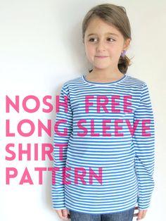 La Folie - NOSH free L/S shirt