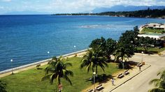 Bislig City is located in the province of Surigao del Sur, Mindanao, Philippines where you can visit the Tinuy-an Falls. Philippines Tourism, Mindanao, The Province, Cool Watches, Around The Worlds, Museum, History, City, Beach