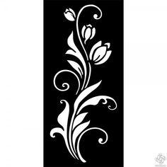 Henna Tattoo Stencils, Mandala Stencils, Lace Drawing, Floral Drawing, Laser Cut Stencils, Free Stencils, Stencil Fabric, Stencil Painting, Glass Etching Designs