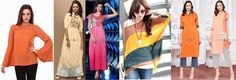 Various Kinds of Kurti Sleeve Styles That You May Not Want To Miss Out