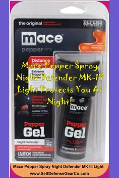 😢🐠 Mace pepper spray is one of the most popular self defense products on the market today. It comes in a variety of forms - including sprays and caps that you carry in your handbag - glove box - or backpack. It can also be purchased in a variety of size canisters - ranging from those designed for light pro... #personalsecurityguard #personalsecurityproducts #personalsecurityselfdefense #personalsecurityvideos #personalsecuritydetail Personal Security, Personal Safety, Personal Defense, Self Defense, Sprays, Canisters, Glove, Backpack, Things To Come