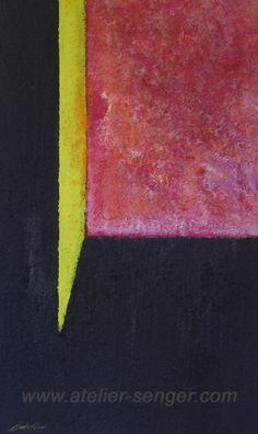 Cool Colors, 33 x 55 cm. Please click here: www.art-senger.com #painting #art #artwork #cool Painting Art, Symbols, Mood, Inspiration, Cool Stuff, Colors, Artist, Artwork, Pictures