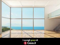 Una utile guida alla scelta di infissi e serramenti isolanti per la casa