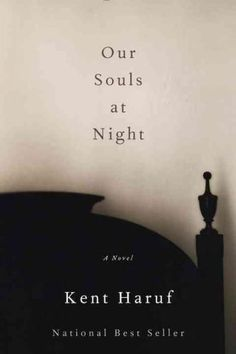 The Afternoon Book Discussion will be discussing Our Souls at Night by Kent Haruf. It will be on Tuesday 8/23/16 at 1:30PM. It will be led by Jean Simpson, Readers' Services Librarian. Brief summary of the book: A senior-aged widow and widower forge a loving bond over shared loneliness and respective histories, provoking local gossip and the disapproval of their grown children in ways that are further complicated by an extended visit by a sad young grandchild.