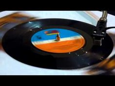 Eruption - I Can't Stand The Rain - Vinyl Play