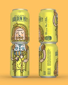 Noble Rey Brewing Co. http://www.ohbeautifulbeer.com/2016/07/noble-rey-brewing-co/