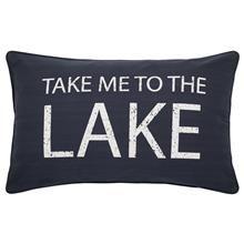 Huron Collection - Decorative Pillow