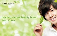 The Face Shop - Momomango.com sells this and many other S. Korean cosmetics in the U.S. And Canada. I must check them out.