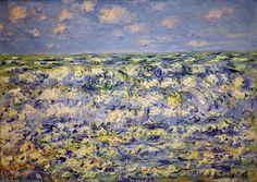 Claude Monet 1881