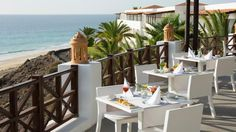 Club Jandia Princess Resort **** - #fuerteventura #princesshotels #family #kids #adults #only #resorts #jandia #terrace #restaurant