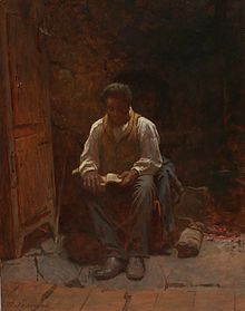 Slavery in the United States - Wikipedia, the free encyclopedia