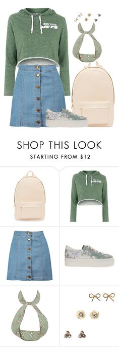"""""""Off to school"""" by rosy-heart-love ❤ liked on Polyvore featuring PB 0110, Topshop, Boohoo, ASOS and Aéropostale"""