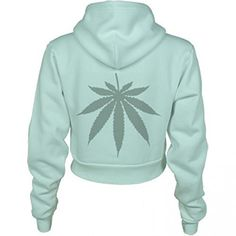 Weed Leaf Hoodie: American Apparel Junior Fit Crop Zip Hood  - See more at: http://www.greenking.tk/product/weed-leaf-hoodie-american-apparel-junior-fit-crop-zip-hood/#sthash.NY3XPrVw.dpuf Fashion  | Sweater | Shirt | Top | T-Shirt | Hoodie | Sweatshirt | TShirt | Tee | Tunic | Vest | Blouse | Marijuana | Cannabis | Clothing | Clothes | Weed