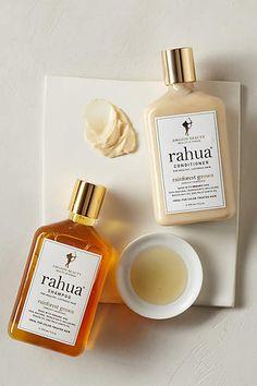 Rahua Shampoo - anthropologie.com