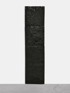Untitled (Black Earth Series) | Mary Corse, Untitled (Black Earth Series) (1978)