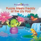 """Great to intro kids to effects of pollution in our world. In """"Purple Meets Freddy at the Lilly Pad """",(EBOOK)Freddy the Frog is very sad. His pond is littered with trash including soggy newspapers, a plastic milk jug and even an old sneaker. Purple and his friends meet Freddy and set out to lend Freddy a hand.  Grades 1-3,19 Pages,Aadarsh Publishing  http://www.teacherspayteachers.com/Product/Purple-Turtle-Stories-Purple-Meets-Freddy-at-Lily-PadEBOOK-849050"""
