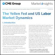 June 19, 2014: The Yellen Fed and US Labor Market Dynamics