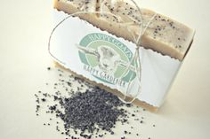 Happy Gardener Soap // Happy Goats Soap Co. by HGSCo on Etsy