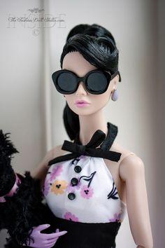 ©2016 Inside The Fashion Doll Studio Procrastination and ... a Poppy Parker