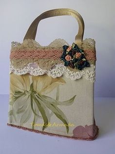 Bolso de niña de la colección bótanica Burlap, Reusable Tote Bags, Totes, Hessian Fabric, Jute, Canvas