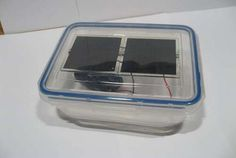 Build a $4 DIY Solar Battery Charger