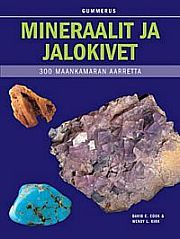 Mineraalit ja jalokivet