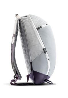 #backpack #Grey #Heimplanet #Material Break #Origami #Purple #Texture #Triangle #White