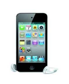 Apple iPod touch 64GB (4th Generation) - Black - Current Version: http://www.amazon.com/Apple-iPod-touch-64GB-Generation/dp/B001FA1O1S/?tag=booknowtouri-20