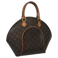 Louis Vuitton - Elipse MM #vintagefashion