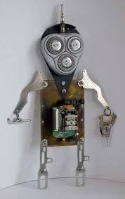 Image result for robot art