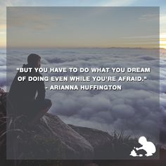 fear career dreams