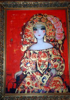 iran modern artist - Поиск в Google