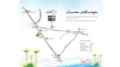 Blissful Living at Lake Bliss where Home extends beyond your doors | Rajwada Group