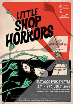 Little Shop of Horrors by aunty_nicky, via Flickr