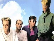 4th and B Concert Theater presents Flock of Seagulls 8/23 @ 8pm. Tickets and info here