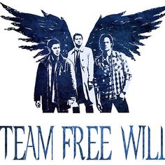 Team Free Will in BLUE