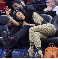 Gucci Mane and Keyshia Kaoir #gucci #guccimane #keyshiakaoir #relationshipgoals #relationships PINTEREST:DEE✨✨