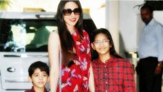 What Karishma Kapoor tells the Moms out there…