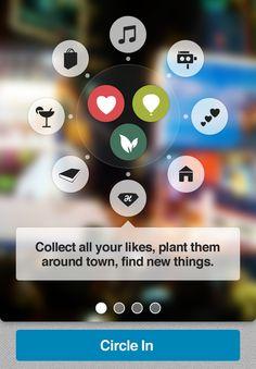 CircleMe – « FreeOnAppStore  #free #ios #app
