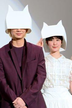 岩井俊二「大事な娘を嫁にやる日」と感慨、「リップヴァンウィンクルの花嫁」初日(画像 2/26) - 映画ナタリー