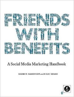 Friends with Benefits: Book review