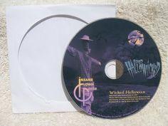 ICP Insane Clown Posse Hallowicked 2005 CD Wicked HellaweenTw...