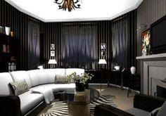 Gothic Designed Living Rooms