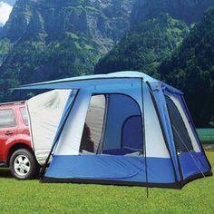 De 36 Bedste Billeder Fra Camping Side Amp Van Tents I