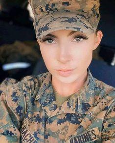 Hero World, Female Soldier, Military Girl, Warrior Girl, Military Women, Girls Uniforms, Beautiful Women, Superhero, Army Girls