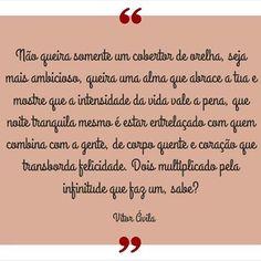 """@oamorebrega's photo: """"@vitoravilatextosepoesias  #oamorebrega #cafonicedoamor"""""""