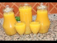عصير برتقال منعش واقتصادي الا جربتيه مغيخطاش مائدة رمضان ديالك