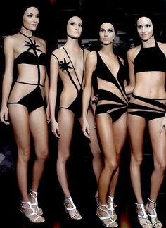 New article on Adriana Degreas | Brazilian Swim Wear Designer